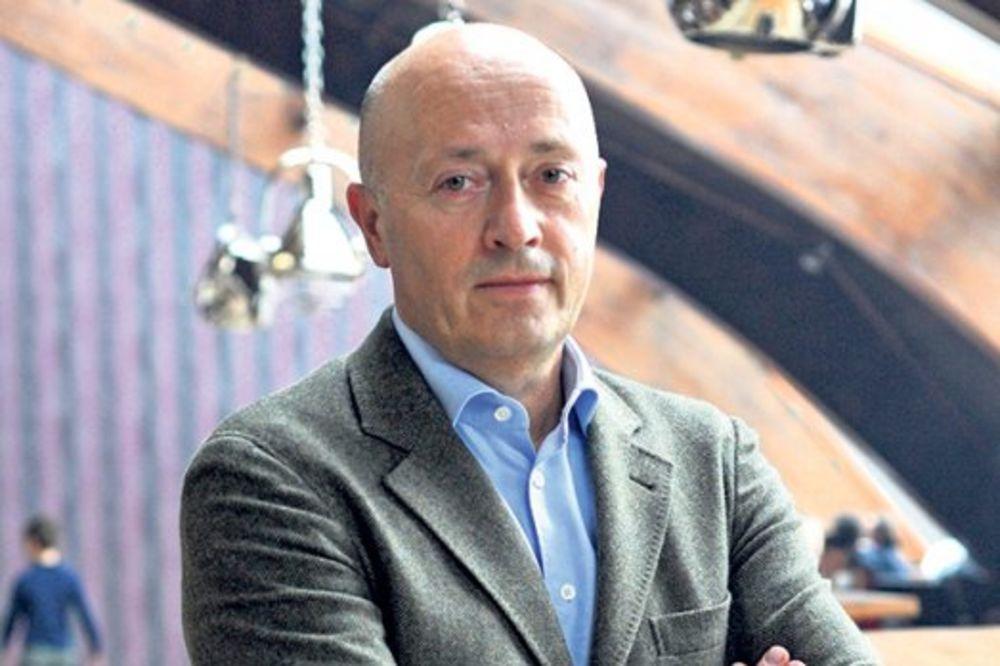 Miodrag Kostić: Prihvatiću Vučićevu ponudu