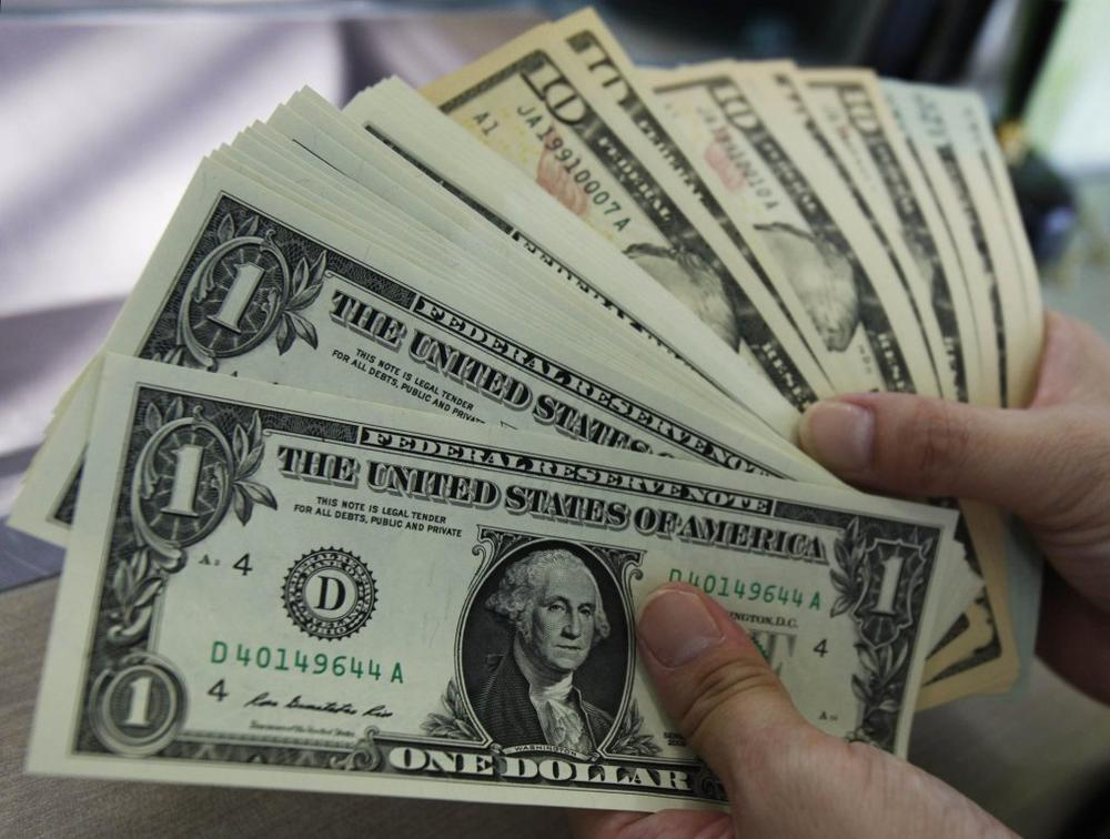 Banke će ugrabiti zaloge, tvrdi Elen Braun (Foto: Reuters)