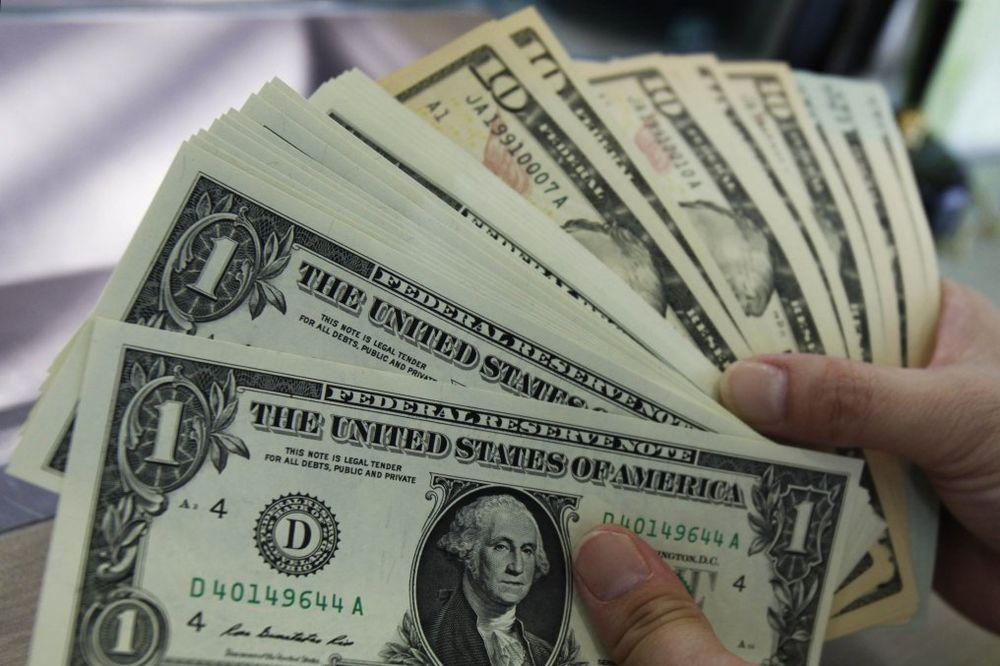 U Srbiji 105 dolarskih milionera