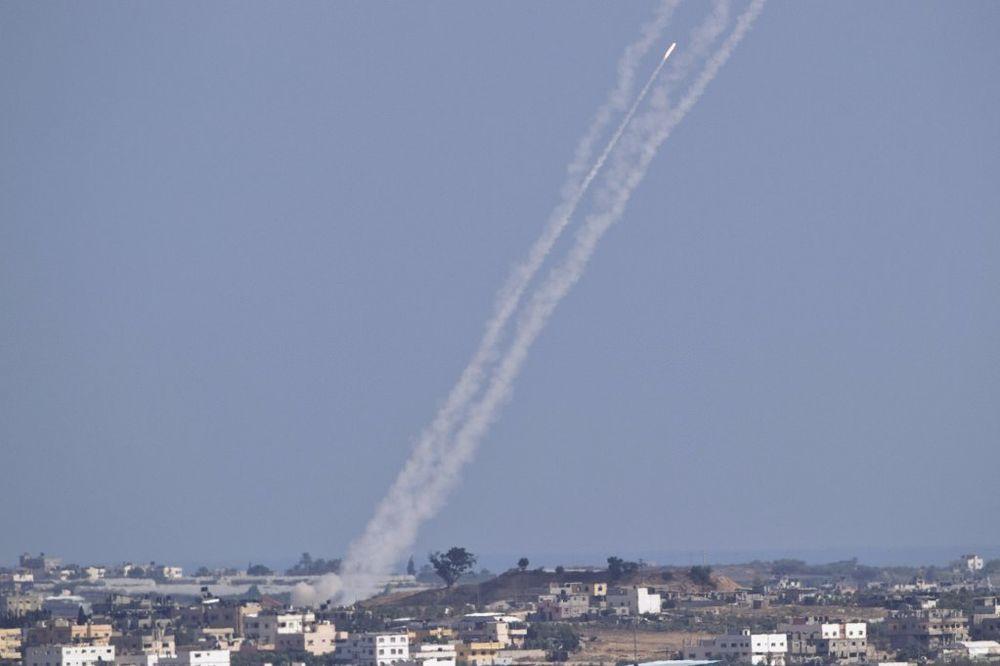 UŽIVO DAN 43 GOTOVO PRIMIRJE: Hamas opet prvi napao, Izrael uzvratio