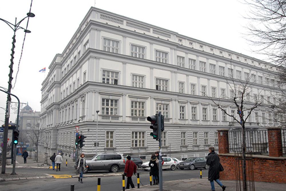 MINISTARSTVO FINANSIJA: Deficit budžeta 8,9 milijardi dinara, javni dug u martu 24,4 milijarde evra