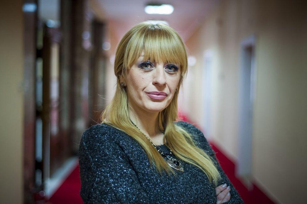 Joksimovićeva: Nemcima treba da pokažemo da smo zaslužili otvaranje poglavlja