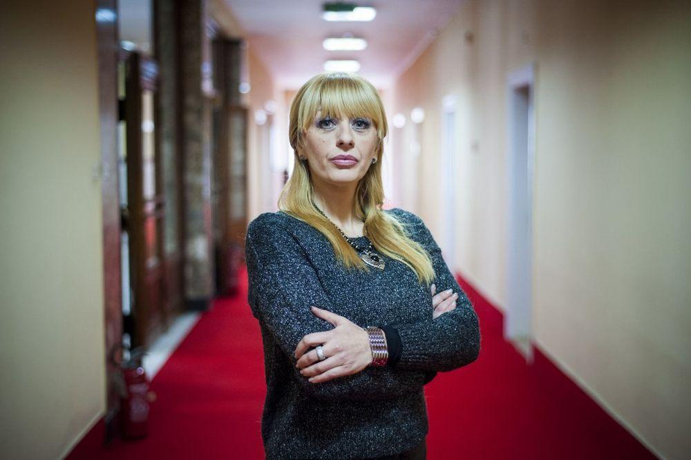 Ministarka Joksimović: A ko bi u EU odbio Putina!