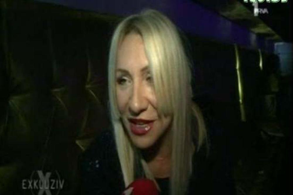 Vesna Zmijanac otkrila zašto je odbila da peva na Noletovoj svadbi