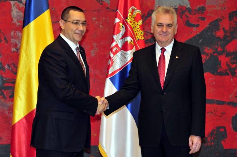 Nikolić sa Pontom: Saradnja sa svima u cilju prosperiteta građana