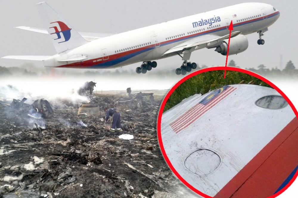 HOLANDSKI ISTRAŽITELJ: Moguće da su Ukrajinci oborili MH17, ali Rusi će morati da daju dokaze o tome