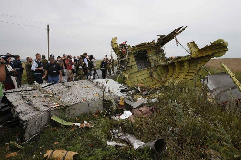ŠEF NEMAČKIH OBAVEŠTAJACA: Kijev falsifikovao podatke o rušenju aviona MH17