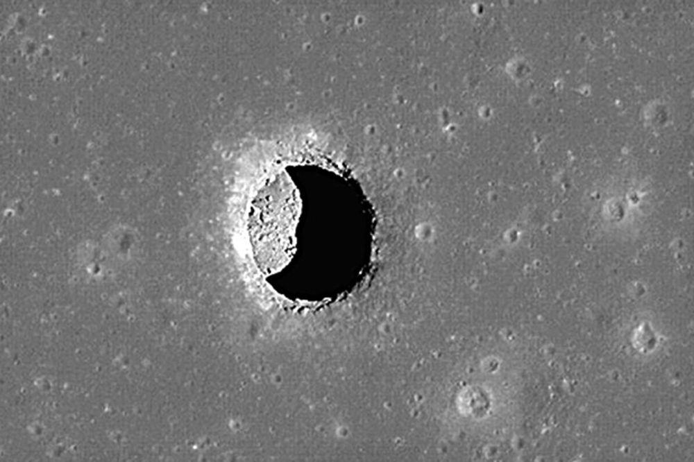 NASA, astronauti, mesec