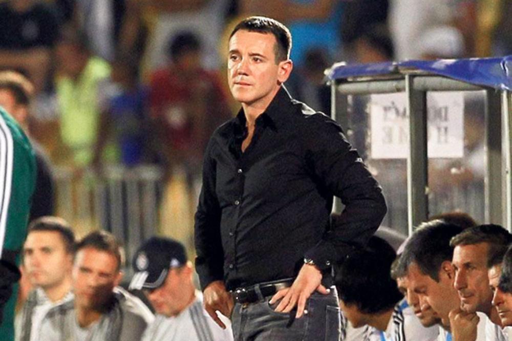 BLOG UŽIVO: Vuk Rašović u januaru postaje novi trener Dinama