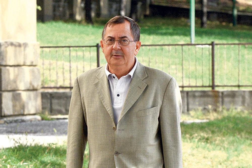SUĐENJE ZA ŠVERC CIGARETA: Mihalju Kertesu tri godine robije!