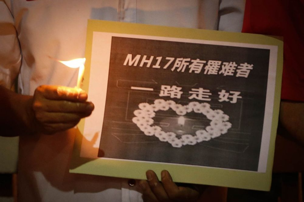 NEMAČKA: Porodice žrtava MH17 hoće da tuže Porošenka i Ukrajinu