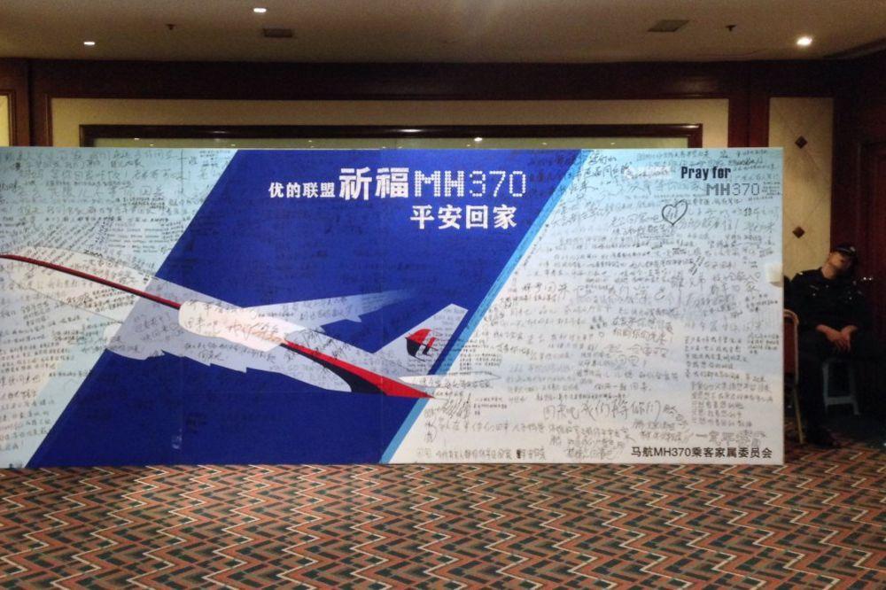 PRVA TUŽBA ZBOG LETA MH370: U današnja vremena nemoguće je da toliki avion netragom nestane!