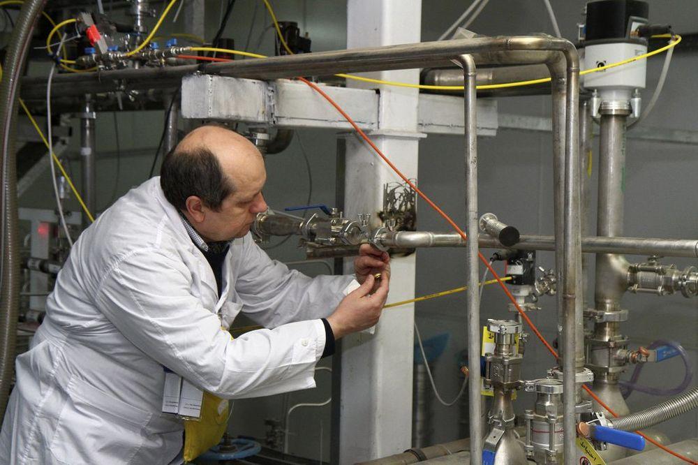 IAEA: Iran se odrekao uranijuma obogaćenog sa 20 odsto