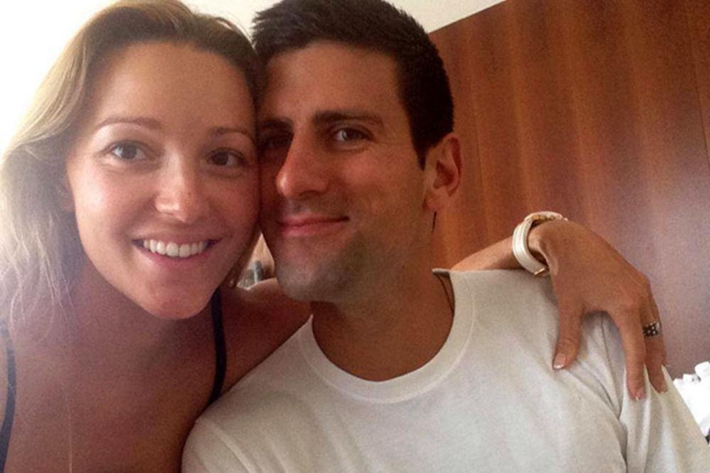 DELI IH 8.000 KILOMETARA: Novaku u Kini nedostaju Jelena i beba