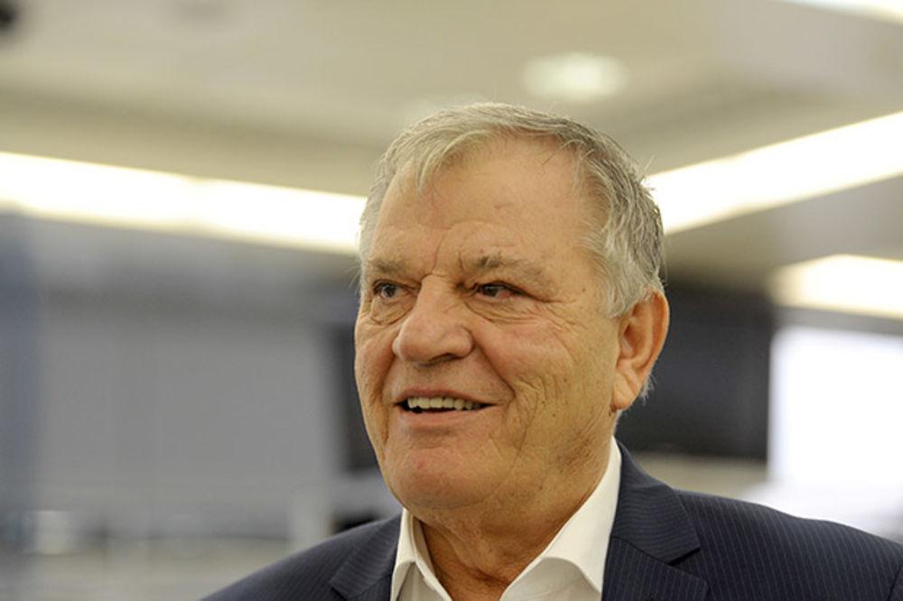 TOMISLAV KARADŽIĆ: Ugovor sa Dikom Advokatom do kraja EP