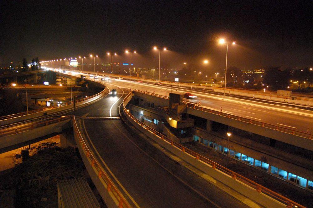 Izmene u saobraćaju povodom održavanja Samita i otvaranja mosta