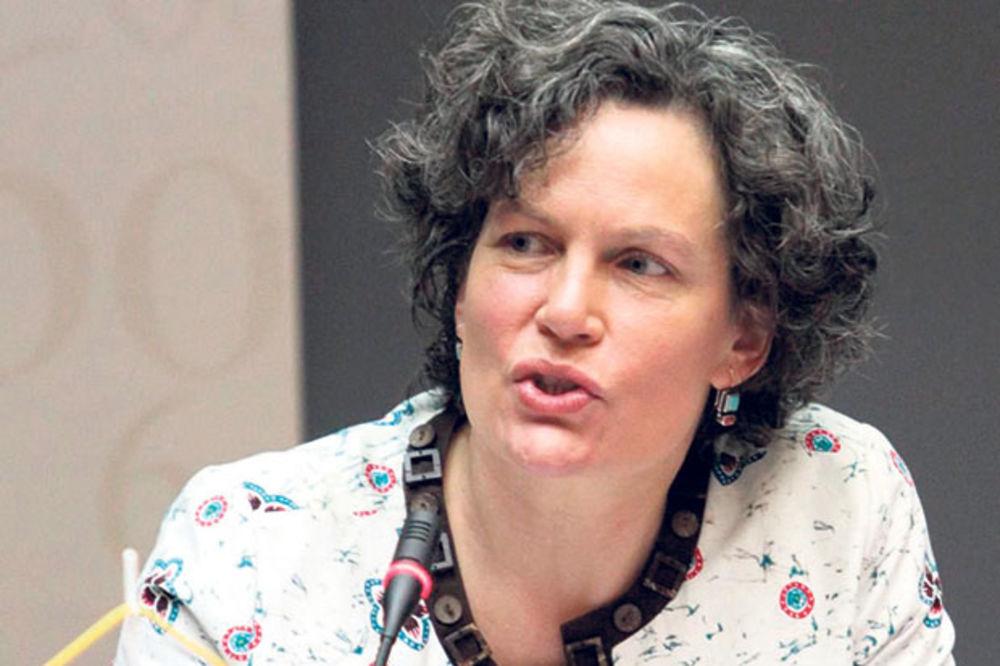 Ministarka Udovički: Srbija sistematično radi na uključivanju Roma