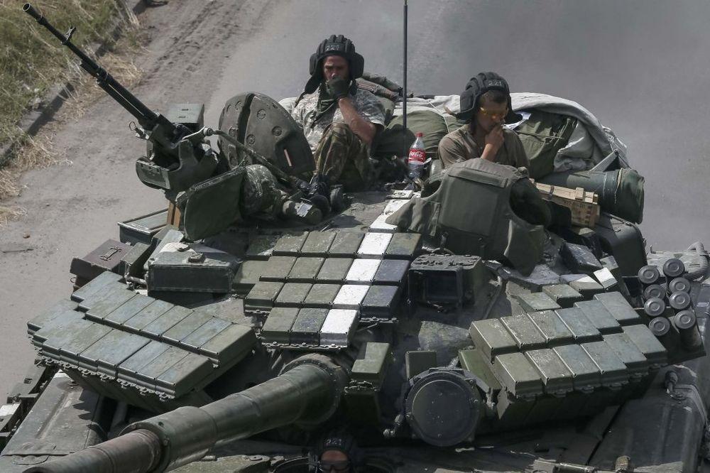 UŽIVO DAN 167 BORBE: Nove civilne žrtve u Donjecku, sukobi u Gorlovki
