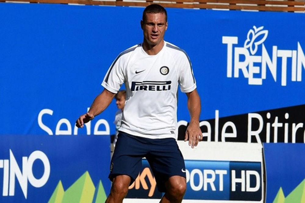 (VIDEO) NOVI KIKS VIDIĆA: Inter na kraju ipak izvukao bod protiv Palerma