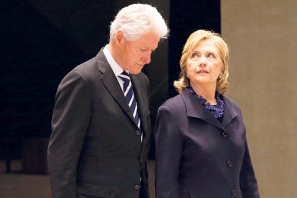 Hilari Klinton: Bil je bio zavisan od seksa zbog majke!