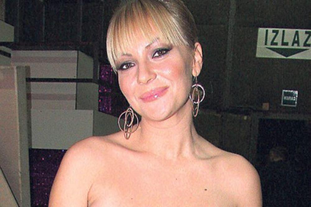 Ivana Selakov: Kad Lukas prenosi poruku kako droga uništava život, onda to ima smisla!