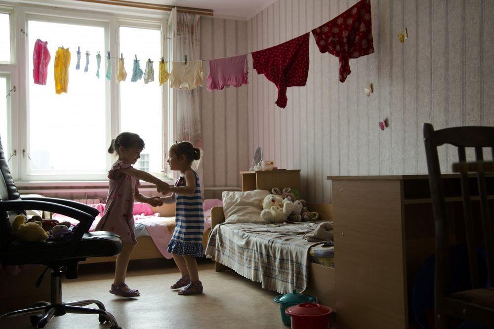 FSM: U Rusiji 2,7 miliona izbeglica iz Ukrajine, a sve ih je više