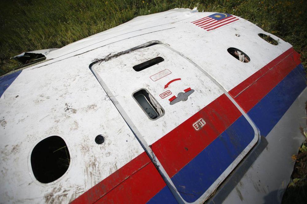 ISTRAGA: Pronađen najveći deo trupa malezijskog MH17 sa još pričvršćenim sedištima!