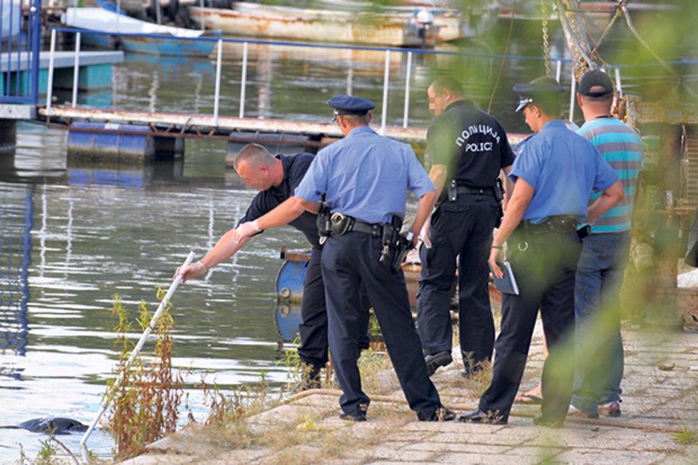 CRNA NEDELJA: Dvoje se utopilo u selu u istom danu