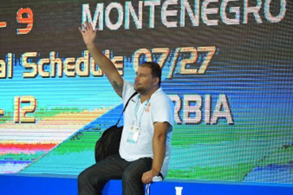 DEJAN SAVIĆ: Svako zlato je krvavo zarađeno, Rio glavni cilj