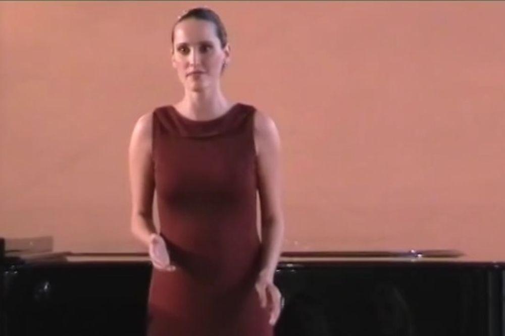 ZRENJANIN: Evo zašto je operska pevačica protestvovala