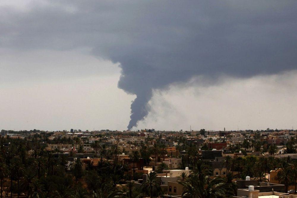 Crna Gora pozvala svoje državljane da napuste Libiju!