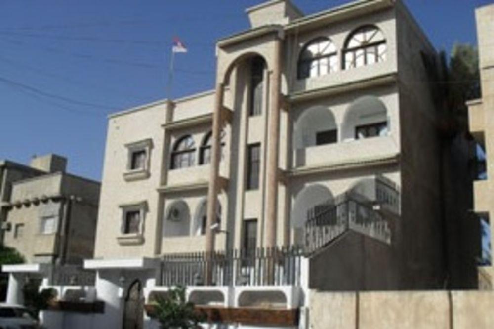 Preporuka Srbima u Libiji da hitno napuste zemlju, Hrvatska ambasada zatvorena!