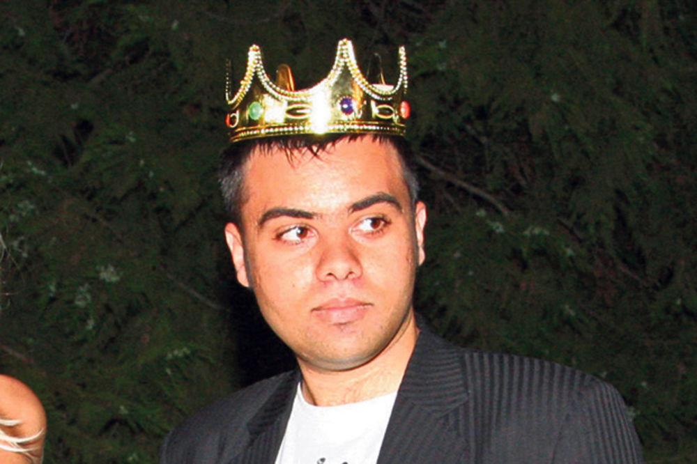 Pijani Kralj: Dejan Stanković slupao automobil