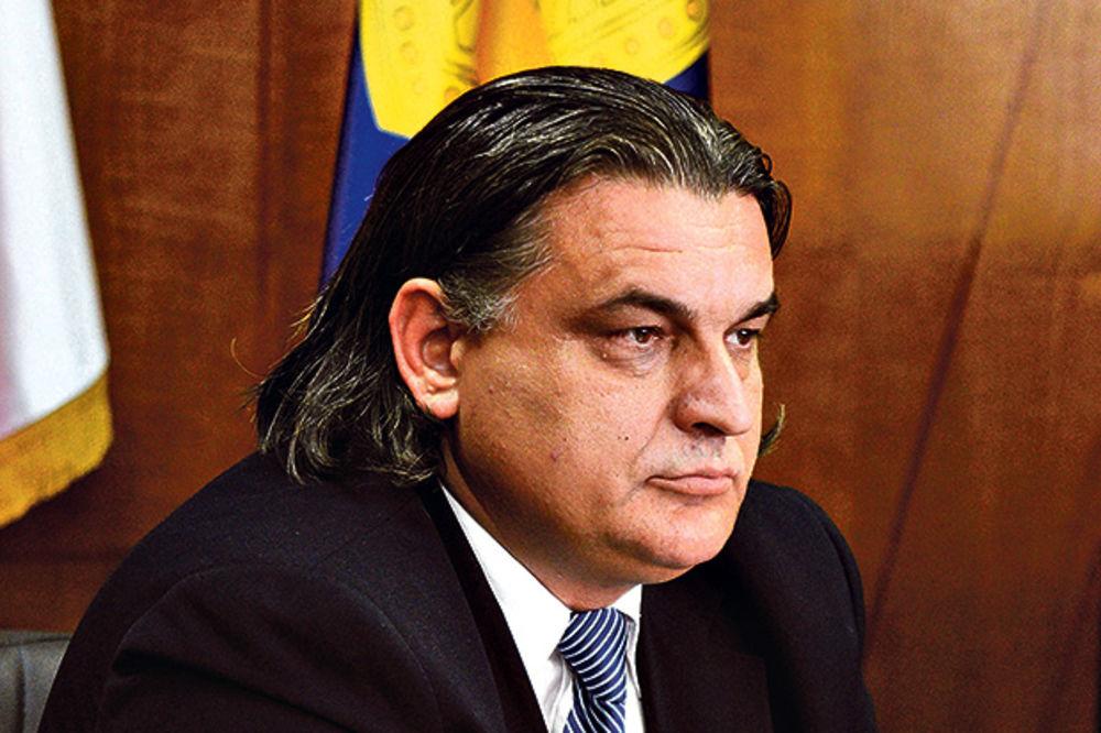 AFERA SLOGA: Bogdan Pušić stopirao istragu pljačke 320 miliona evra