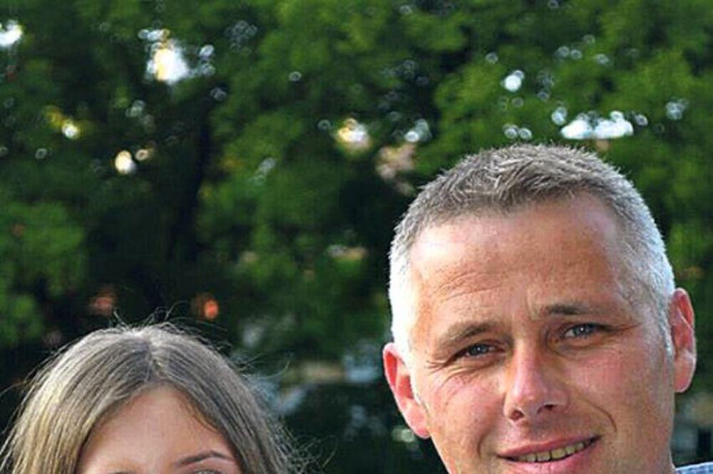 OTAC MALE TIJANE: Ubijen sam zajedno sa mojom ćerkom!