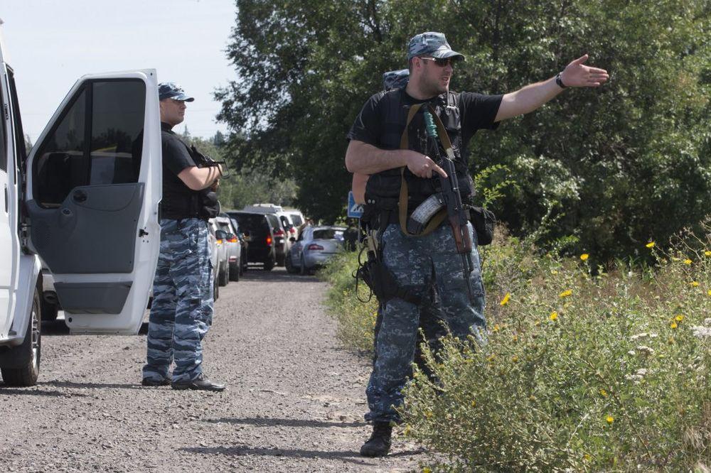 NI IZ TREĆEG POKUŠAJA: Istražitelji opet nisu prošli do mesta pada MH 17