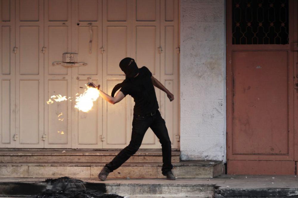 PRETNJA: Molotovljevim koktelom na kuću policajca u Bujanovcu