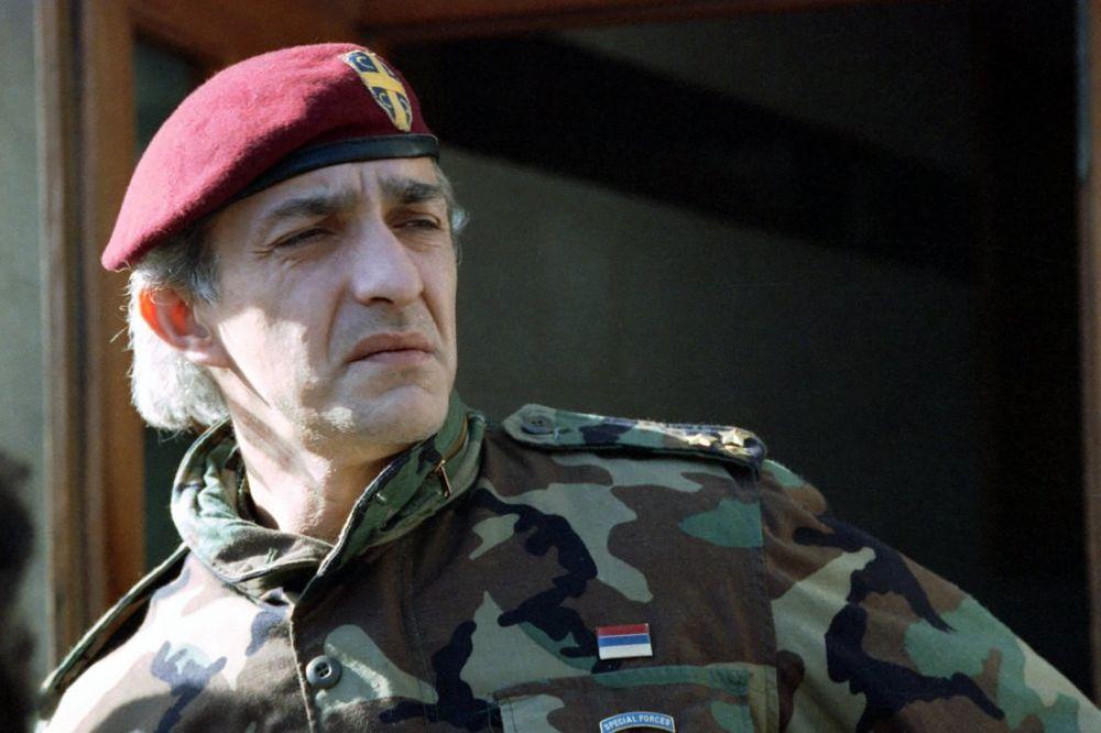 TV SBS: Australija potrošila 1,4 miliona evra na odbranu Kapetana Dragana