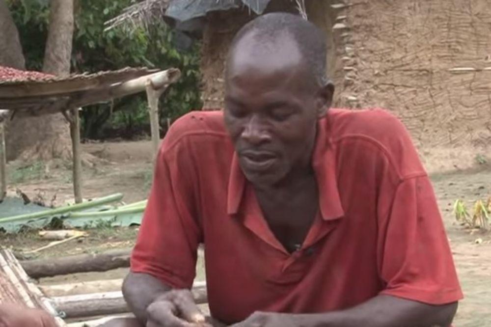 (VIDEO) OSTAVIĆU PAPIRIĆ DA POKAŽEM SINU: Ceo život beru kakao, nikada nisu probali čokoladu!