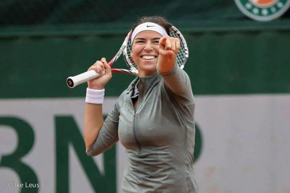 NE PRAŠTAJU IZDAJU: Hrvati osuli paljbu po mladoj teniserki, jer je uzela državljanstvo Australije
