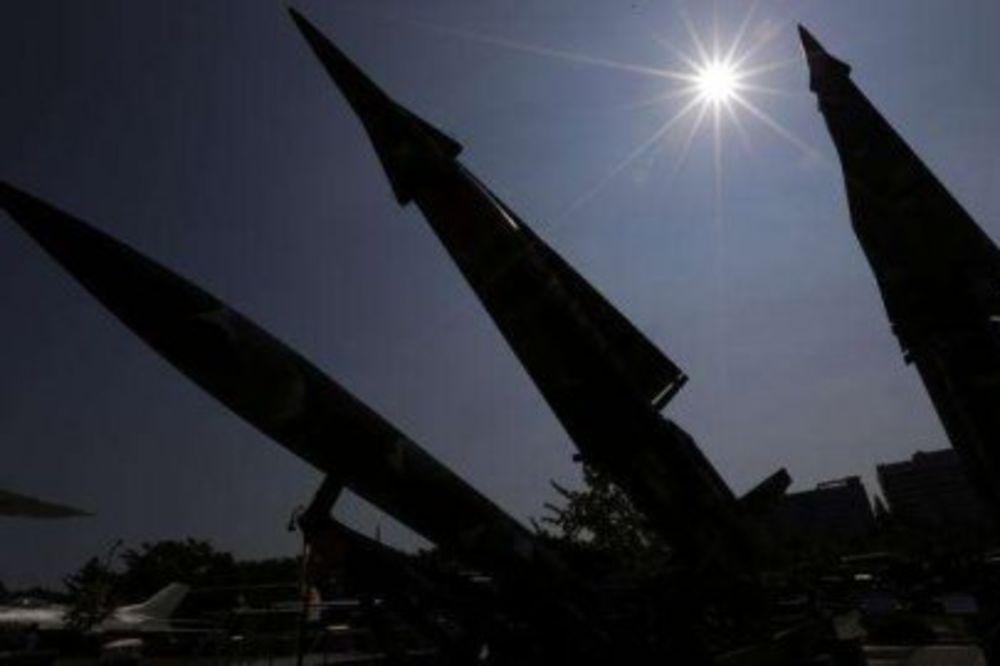 NA METI: Sirijska odbrana oborila američki avion