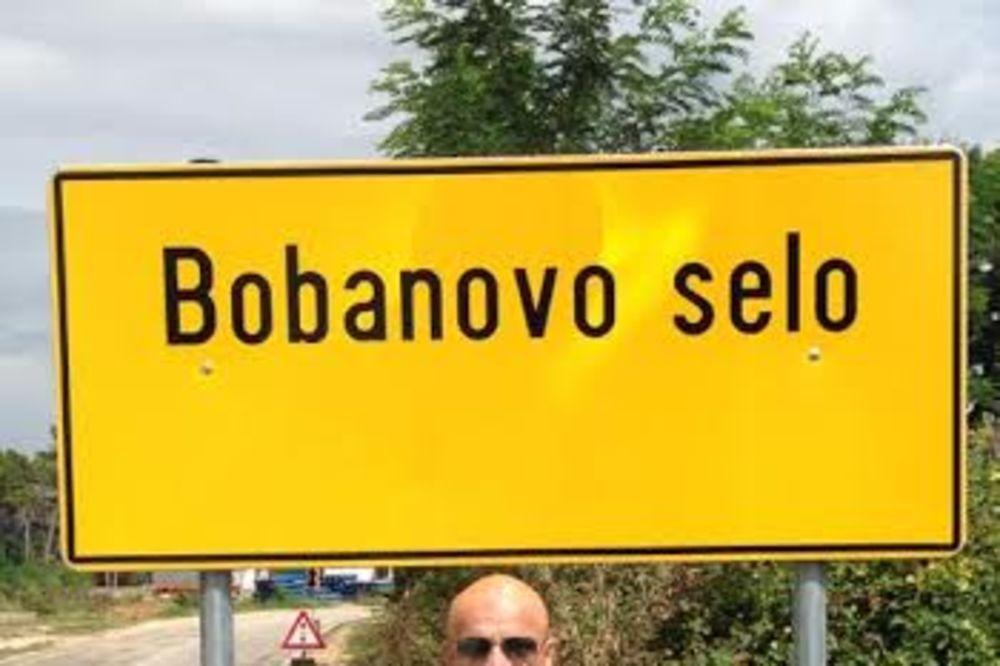 Boban Rajović ima svoje selo