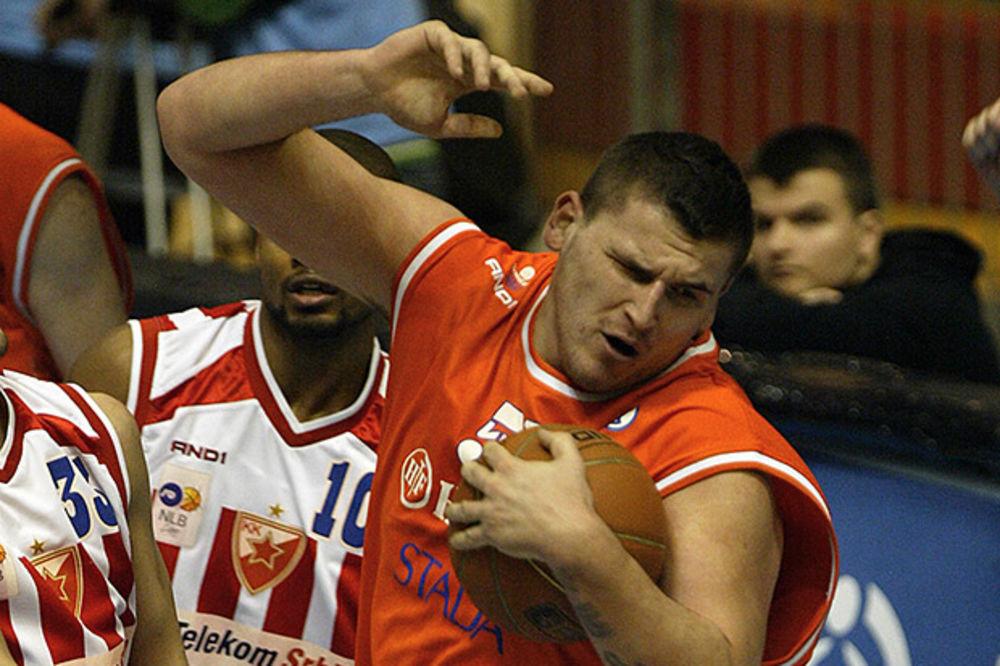 VLADAN VUKOSAVLJEVIĆ DOMINIRAO: Srbi doneli bronzu Bahreinu