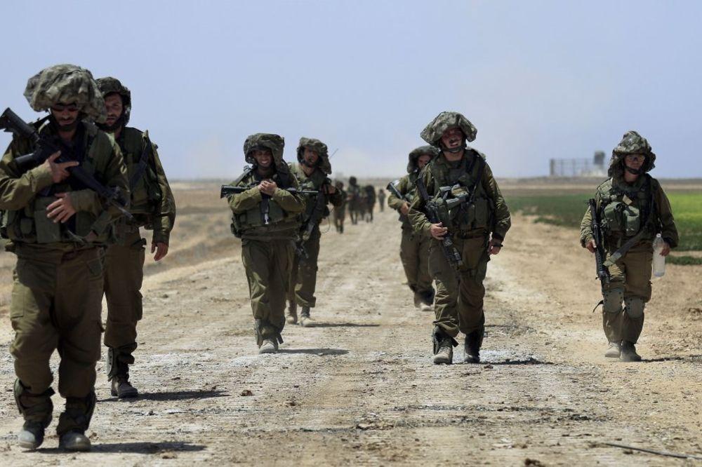 LAKI NA OBARAČU: Izraelski vojnici ubili palestinskog tinejdžera