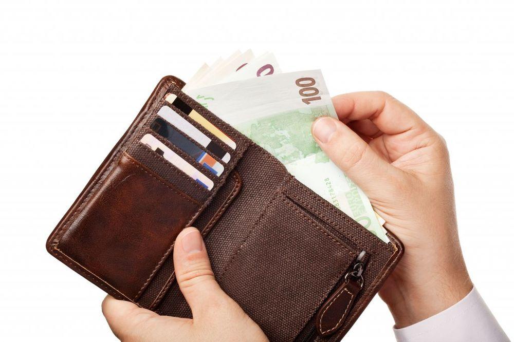 KAD TE HOĆE: Posle 14 godina vratili mu novčanik sa sve novcem i kamatama!