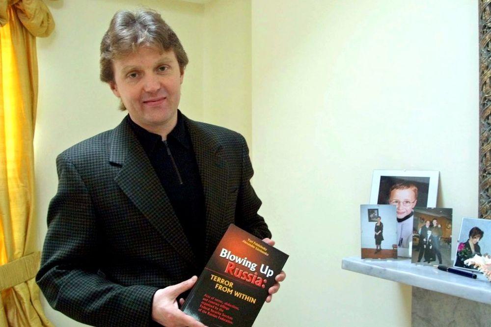 (VIDEO) POSLE 9 GODINA: London počeo zvaničnu istragu o smrti bivšeg ruskog špijuna Litvinjenka