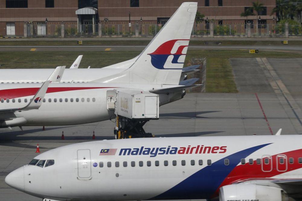 IZBEGNUT SUDAR NA PISTI: Zamalo tragedija i sa trećim avionom Malezija erlajnza