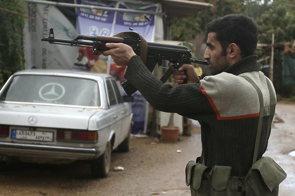 NE MOŽEMO SAMI: Libija traži od arapskih država oružje za borbu protiv ISIL-a