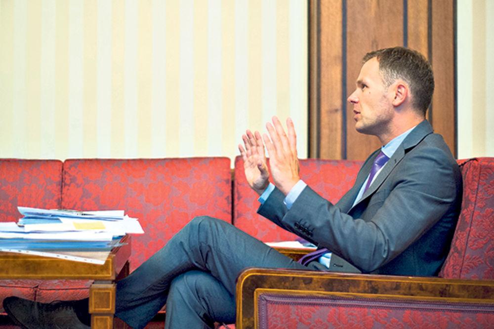 MALI: Vlada i Igl hils u nedelju potpisuju ugovor