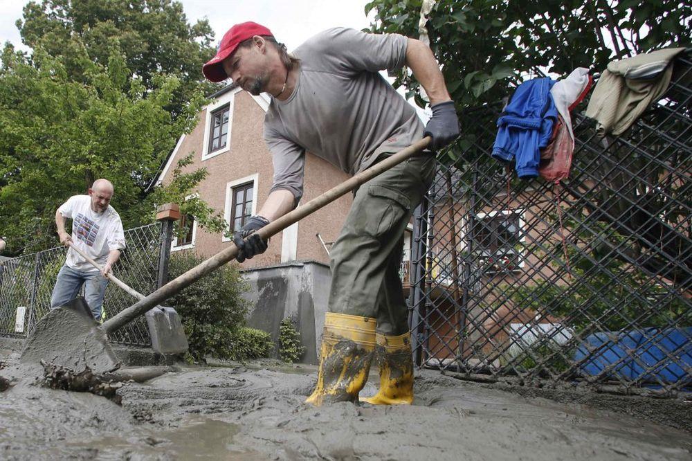 KORISNI SAVETI ZA SRBIJU: Austrija prevencijom smanjila štetu od poplava